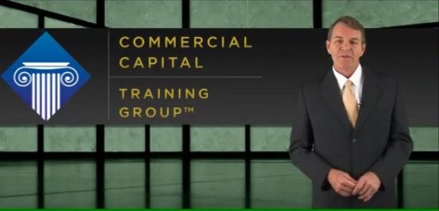 Commercial Capital Training Group Video