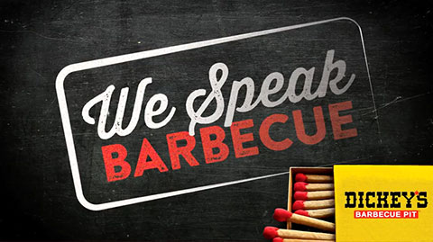 Dickey's Barbecue Pit Video