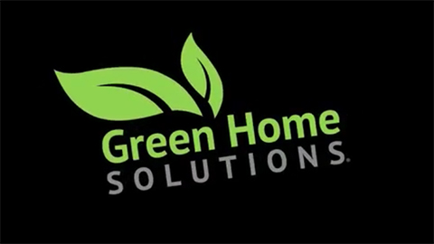 Green Home Solutions Video