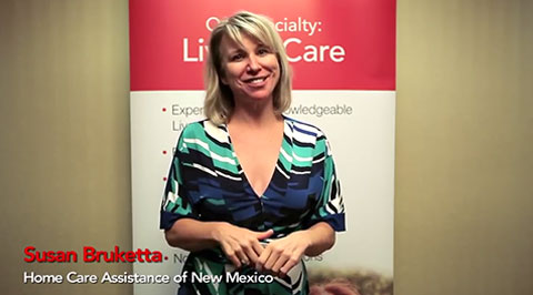 Home Care Assistance Video