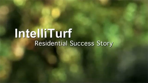 IntelliTurf Franchise Video