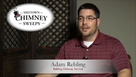 Midtown Chimney Sweeps Video