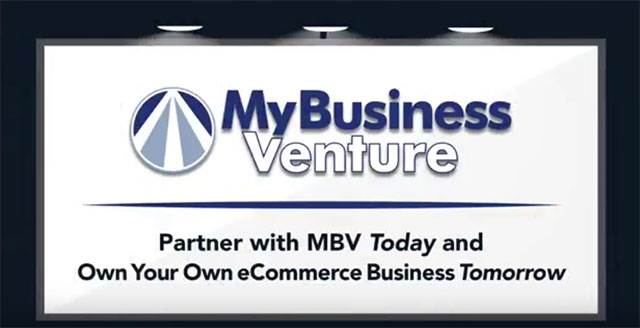 My Business Venture Video