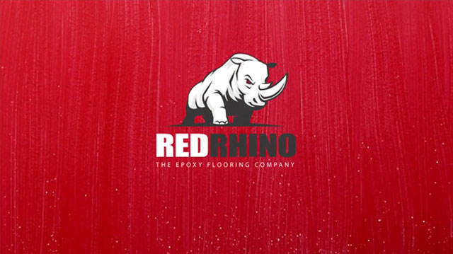 REDRHINO Epoxy Flooring Video