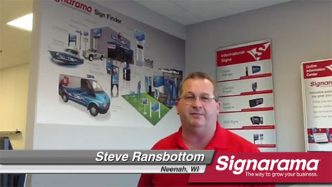 Sign-A-Rama Video
