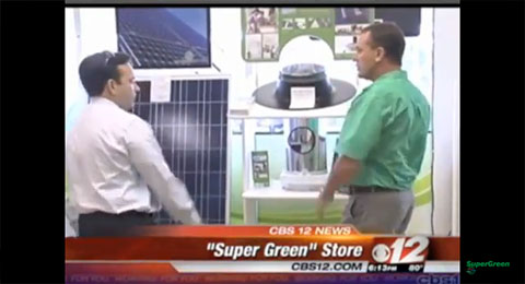 SuperGreen Solutions Video