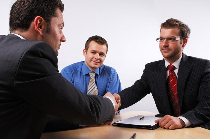 business mediator