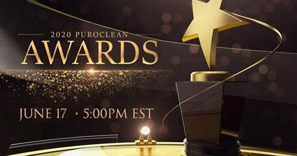 PuroClean Awards